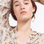 Συλλογή Zara Botanic Romance άνοιξη 2016