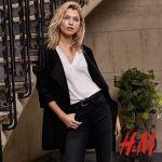 Νέα συλλογή H&M Τhe new essentials άνοιξη 2016