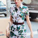 Πώς να αντιγράψεις το θηλυκό καλοκαιρινό στιλ της Taylor Swift