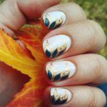 5 υπέροχα φθινοπωρινά μανικιούρ για κάθε ηλικία