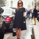 Με τι παπουτσια θα συνδυασεις το μαύρο φόρεμα, τα 10 καλύτερα outfits