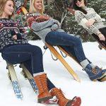 Τι να φορέσετε όταν θα πάτε για σκι, τα 10 καλύτερα outfits