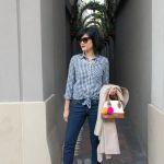 Πως να φορέσεις το slim jean, τα 10 καλύτερα outfits