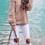 10 Φανταστικα Φθινοπωρινά outfits για να αντιγράψεις asap