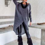 10+ Ιδέες για να φορέσετε ένα tunic φόρεμα