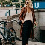 10+ Φθινοπωρινά Outfits για την δουλειά για να πάρεις ιδέες