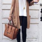 60+ Φθινοπωρινα Casual Outfits που θα λατρεψεις