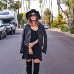 Με τι να συνδοιασεις το μαυρο δερμάτινο jacket σου, τα 30 καλύτερα outfits