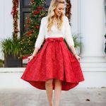 10+ outfits για την μέρα του Αγίου Βαλεντίνου