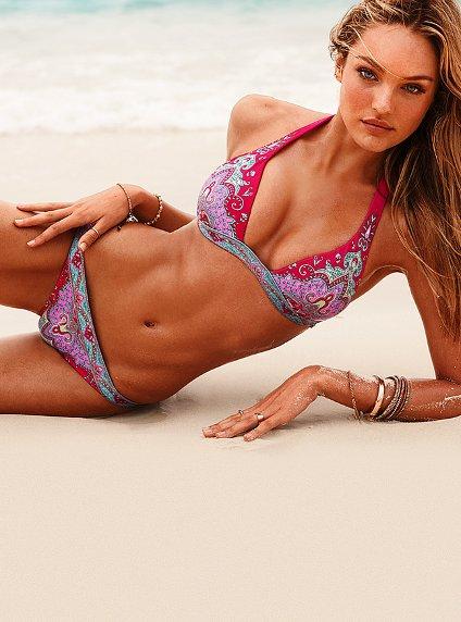 victoria secret beach sexy μαγιό 2011
