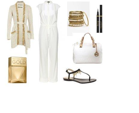 ολόσωμη φόρμα Fendi - Look of the Day με μια ολόσωμη φόρμα Fendi