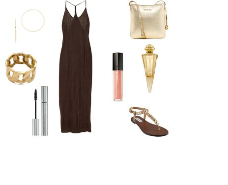 73a0d447edc8b95e91cd83d4e25de505 - Look of the day με φόρεμα T by Alexander Wang