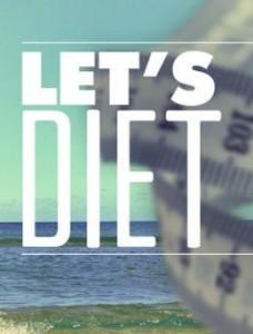 diet 228x300 - 12 Απλές συμβουλές για να χάσετε το περιττό λίπος που βάλατε το καλοκαίρι