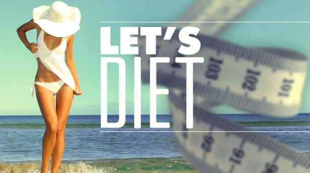 diet - 12 Απλές συμβουλές για να χάσετε το περιττό λίπος που βάλατε το καλοκαίρι