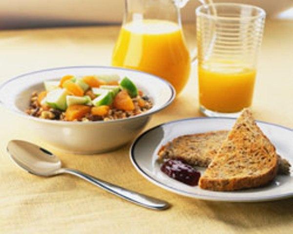proino - Πρόγευμα : το πιο σημαντικό γεύμα της ημέρας