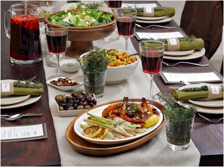 vradino fagito - Τελικά το βραδινό φαγητό μας παχαίνει?