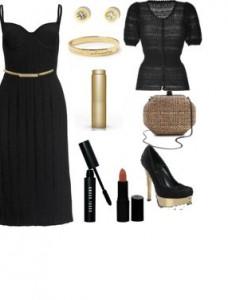 01828b812f5d7bd02f702c259850137c 228x300 - Look of the day με φόρεμα Bottega Veneta