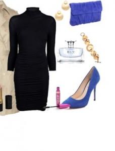 aa2343b2d3f8d4a55d4e485f63cdab6a 228x300 - Look of the day με φόρεμα James Perse