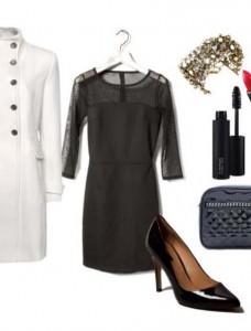 18 228x300 - Look of the day με φόρεμα Pull&Bear