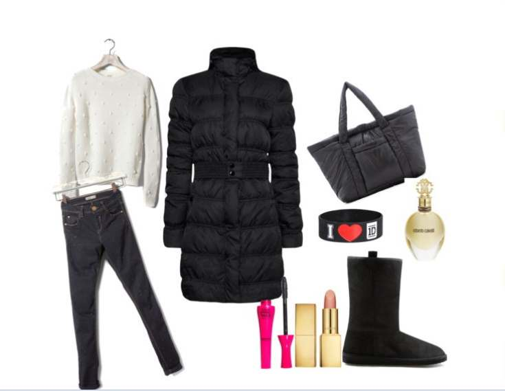 Clip15 - Look of the day με μπότες Mango
