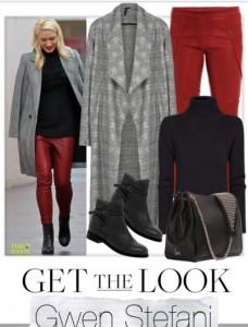 Clip15 228x300 - Celebrity look : Gwen Stefani