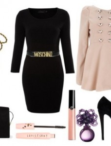 Look of the day with Pussycat dress 1 228x300 - Look of the day με φόρεμα Pussycat