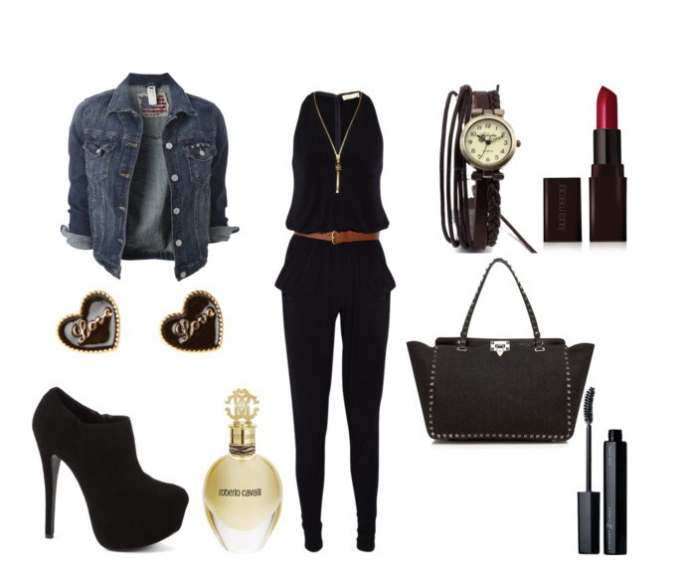 Clip 213 - Look of the day με φόρμα Michael Kors