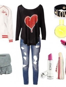 Clip 219 228x300 - Look of the day με jean Asos