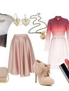Clip 23 228x300 - Look of the day με top Lipsy