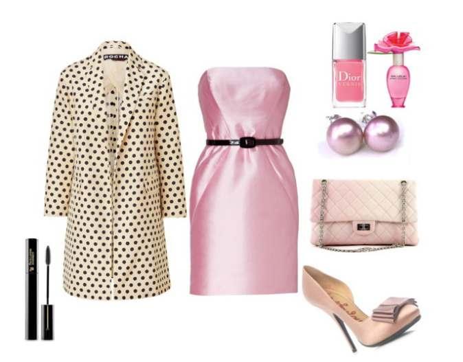 Clip 25 - Look of the day με φόρεμα Ralph Lauren