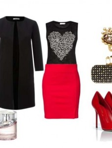 Clip 27 228x300 - Look of the day με φούστα Zalando