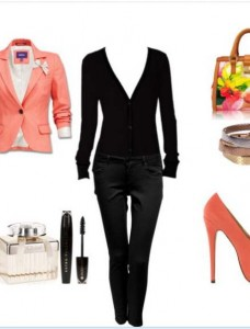 Clip 4 228x300 - Look of the day με ανοιξιάτικο outfit