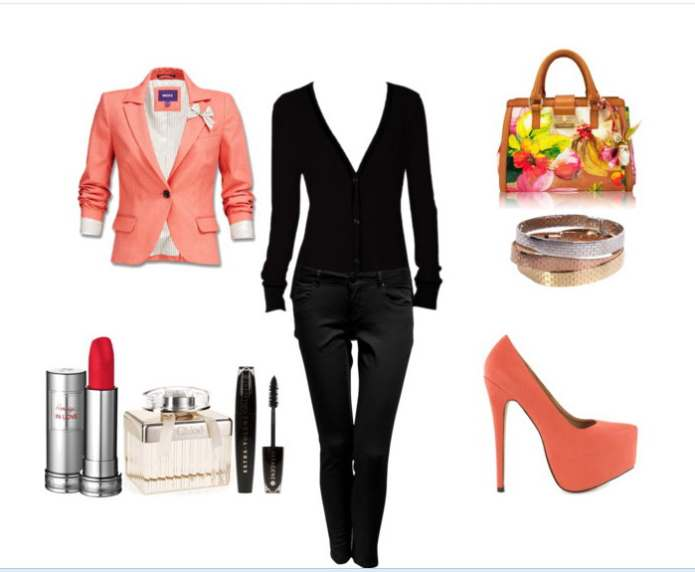 Clip 4 - Look of the day με ανοιξιάτικο outfit