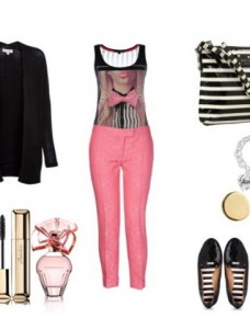 Clip 414 228x300 - Look of the day με παντελόνι Stella McCarntey