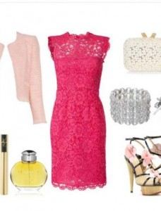Clip 428 228x300 - Look of the day με φόρεμα Valentino