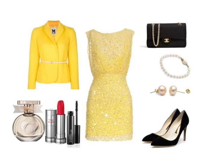 Clip 43 - Look of the day με τσάντα Chanel
