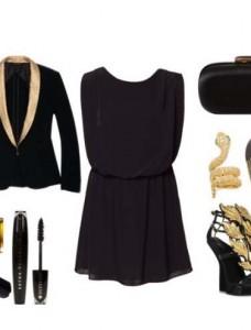 Clip 432 228x300 - Look of the day με φόρεμα Zara