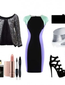 Clip 46 228x300 - Look of the day με φόρεμα Versace