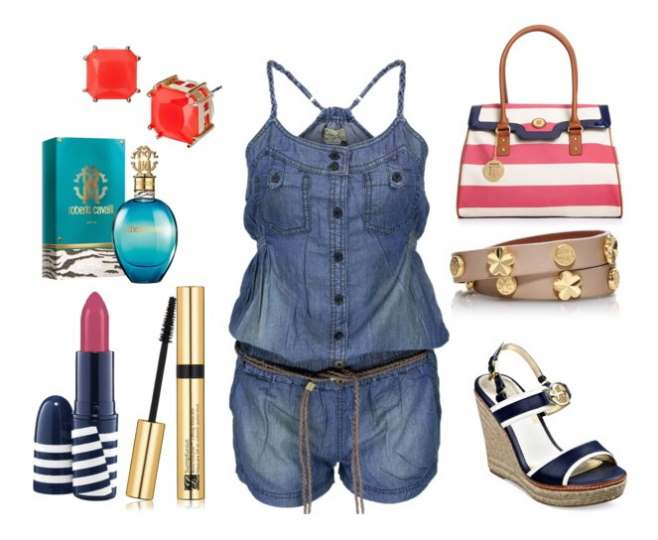 Clip2 - Look of the day καλοκαιρινό outfit