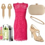 Uber Chic ensemble for a special evening out