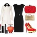 Clip23 120x120 - Φόρεμα Nicand Zoe παλτό Valentino γόβες Charlotte Olympia