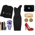 Clip5 120x120 - Look of the day με φόρεμα Roland Mouret