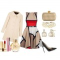 Elegant ensemble with Jimmy Choo shoes and bracelet Jcrew 120x120 - Κομψό σύνολο με γόβες Jimmy Choo και βραχιόλι Jcrew