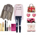 Look of the day perfect for morning views