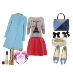Look of the day with Chan Luu bracelet and Fendi bag