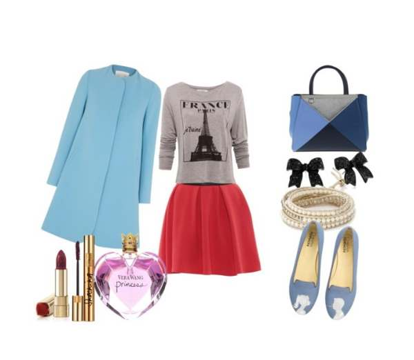 Look of the day with Chan Luu bracelet and Fendi bag - Look of the day με βραχιόλι Chan Luu και τσάντα Fendi