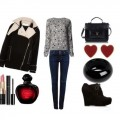Look of the day with Chloe jacket and booties Forever21 120x120 - Look of the day με μπουφάν Chloe και μποτάκια Forever21