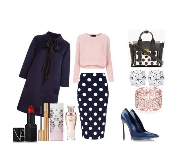 Look of the day with Topshop blouse and bracelet Tiffany - Look of the day με μπλούζα Topshop και βραχιόλι Tiffany