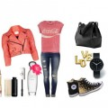 Look of the day ideal for a morning walk 120x120 - Look of the day ιδανικό για μια πρωινή βόλτα