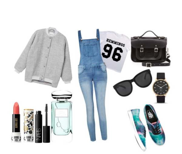 Look of the day with sunglasses The Row and a bag Satchel - Look of the day με γυαλιά ηλίου The Row και μια τσάντα Satchel
